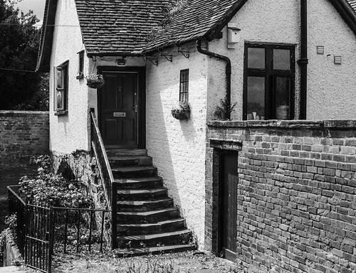 Riverside Cottage - Worcester