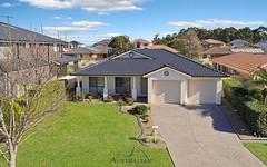58 Tangerine Drive, Quakers Hill NSW
