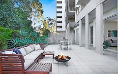 102/1 The Piazza, Wentworth Point NSW