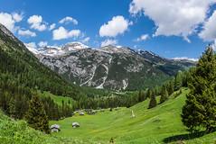 ein Blick zurück (jürgenmilnik) Tags: österreich austria tirol nösslachjoch obernbergtal landschaft landscape nikon nikond7200