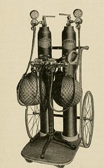 This image is taken from Page 151 of Lectures on general anaesthetics in dentistry : advocating painless dental operations by the use of nitrous oxid, nitrous oxid and oxygen, chloroform, ether, ethyl chloride and somnoform (Medical Heritage Library, Inc.) Tags: anesthesia general dental nitrous oxide columbialongmhl medicalheritagelibrary columbiauniversitylibraries americana date1912 idlecturesongenera1912defo