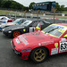 BRSCC Porsches, Brands Hatch, 28 July 2019