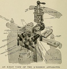 This image is taken from Page 114 of Lectures on general anaesthetics in dentistry : advocating painless dental operations by the use of nitrous oxid, nitrous oxid and oxygen, chloroform, ether, ethyl chloride and somnoform (Medical Heritage Library, Inc.) Tags: anesthesia general dental nitrous oxide columbialongmhl medicalheritagelibrary columbiauniversitylibraries americana date1912 idlecturesongenera1912defo