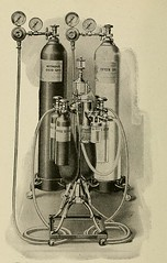 This image is taken from Page 108 of Lectures on general anaesthetics in dentistry : advocating painless dental operations by the use of nitrous oxid, nitrous oxid and oxygen, chloroform, ether, ethyl chloride and somnoform (Medical Heritage Library, Inc.) Tags: anesthesia general dental nitrous oxide columbialongmhl medicalheritagelibrary columbiauniversitylibraries americana date1912 idlecturesongenera1912defo