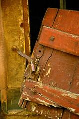 Still Locked (Dan Daniels) Tags: locks shutters cellar woodenobjects textures strasbourg alsace france audand nikon nikond90 d90