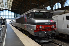 SNCF 15041 (Will Swain) Tags: paris gare du nord 22nd june 2019 train trains rail railway railways transport travel uk britain vehicle vehicles england english europe transportation station class sncf 15041