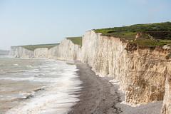 Seven Sisters (bLiCk=WiNkeL) Tags: england greatbritain great britain uk white cliffs chalk sea meer ärmelkanal channel natur nature seven sisters sevensisters