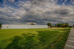 Afternoon Storm (kendoman26) Tags: hdr nikhdrefexpro2 cloud clouds sky morrisillinois sonyalpha sonyphotographing sonya6000 sel1628 sonyvclecu1