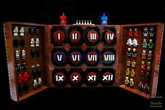 Memory Game (Interior)
