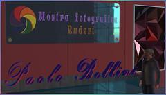 Mostra Fotografica (bellinipaolo31) Tags: fc03911 paolobellini ruderi mostrafotografica edifici palazzi ville esplorazioniurbane animazione