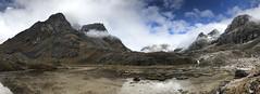 Laguna Alcacocha (Mono Andes) Tags: cusco perú andes cordilleravilcanota panorama