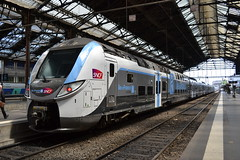 SNCF (Will Swain) Tags: paris gare de lyon 22nd june 2019 south city france french transport travel europe train trains rail railways railway fr continent eu station