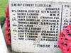 DSCN8879 Windlesham war memorial, Windlesham (Skillsbus) Tags: thomascrane queens royalwestsurrey windlesham ypres ieper geluveld zonnebeke cwgc railwaychateau cemetery 1914