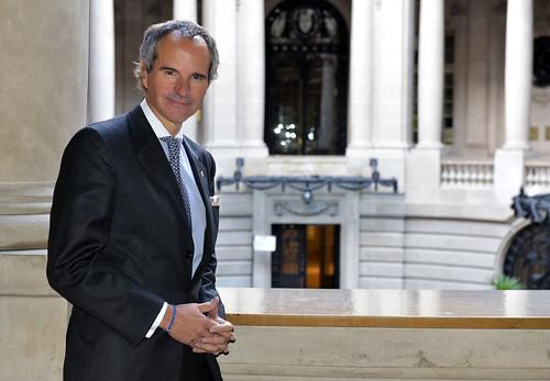 Faurie presentará al candidato argentino para liderar el mayor organismo mundial en materia nuclear