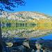 Autumn Sunrise, Lake George, Sierra Nevada, CA 2016