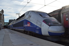 SNCF TGV 810 (Will Swain) Tags: travel france saint june train de french marseille europe gare transport rail charles trains 22nd 2019 station alpes eu railway côte paca railways fr continent dazur provance tgv sncf 810