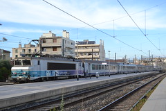 SNCF 22351 (Will Swain) Tags: gare de marseille saint charles 22nd june 2019 france french transport travel europe train trains rail railways railway fr continent eu station paca provance alpes côte dazur sncf 22351