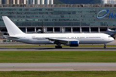 Aeronexus | Boeing 767-300ER | ZS-NEX | Hong Kong International (Dennis HKG) Tags: aeronexus arn manchestercity mancity mcfc aircraft airplane airport plane planespotting canon 7d 100400 hongkong cheklapkok vhhh hkg boeing 767 767300 boeing767 boeing767300 767300er boeing767300er zsnex