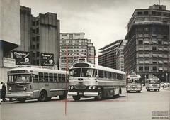 Ônibus no Rio de Janeiro (Arquivo Nacional do Brasil) Tags: ônibus ônibusantigo ônibusantigos bus oldbus arquivonacional arquivonacionaldobrasil nationalarchivesofbrazil nationalarchives história memória transporte tansport históriarodoviária memóriarodoviária