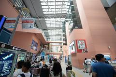 080630@日本‧大阪‧關西國際機場 (thomas_chou23) Tags: canoneosr ef1635mmf28liiusm 日本 關西國際機場 大阪