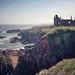 New Slains Castle, Cruden Bay