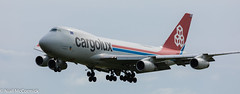 LX-VCV Cargolux Airlines International Boeing 747-4R7F (Niall McCormick) Tags: dublin airport eidw aircraft airliner dub jumbo jet b744 freighter cargo lxvcv cargolux airlines international boeing 7474r7f