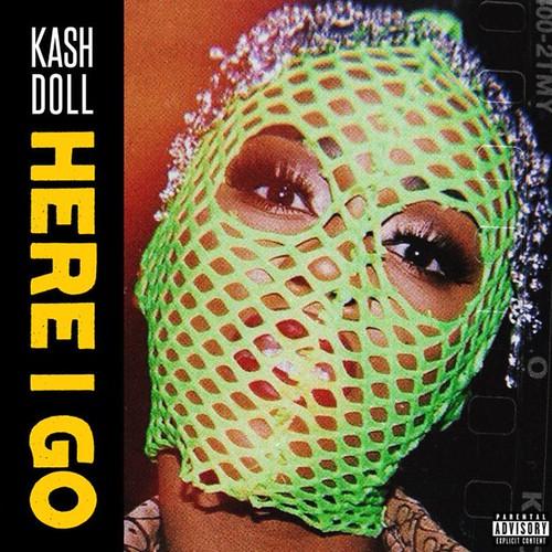 Kash Doll fan photo