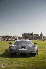McLaren F1 GTR #01R (GPE-AUTO) Tags: chantilly artsetelégance art elégance concours grass garden sunset sun sol soleil jardin chateau castle castillo race car racecar mclaren f1 gtr 01r mclarenf1 f1gtr mclarenf1gtr winner lemans lemans95 24hlemans 24hoflemans