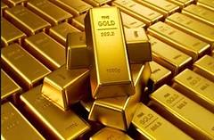 Mercato aurifero in calo, ma non si può parlare di inversione del trend (Borsa e Finanza) Tags: oro inversione trend indicatore macd