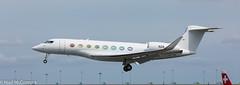 N2N Private Gulfstream Aerospace G650 (G-VI) (Niall McCormick) Tags: dublin airport eidw aircraft airliner dub bizjet n2n gulfstream aerospace g650 gvi