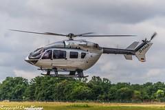 Meravo Helicopters D-HAUI (U. Heinze) Tags: haj hannoverlangenhagenairporthaj hubschrauber helicopter aircraft aviation eddv nikon d610 nikon28300mm