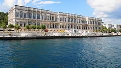Çırağan Palace. İstanbul,Turkey 🇹🇷 (ridomir) Tags: çırağansarayı çırağan beşiktaş