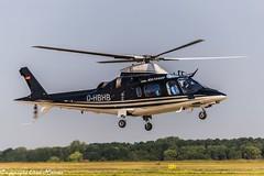 Private owner D-HBHB (U. Heinze) Tags: haj hannoverlangenhagenairporthaj hubschrauber helicopter aircraft aviation eddv nikon d610 nikon28300mm