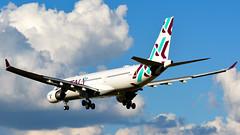 Air Italy A330 (desterine) Tags: air italy airitaly a330 toronto pearson cyyz airbus 05