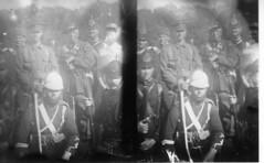 Queen's West Surrey in Stereo (kterkan) Tags: instantograph glassplate rolleiblackmagic alternativephotography antiquecamera thorntonpickard stereoscope stereoscopic