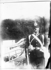 Queen's West Surrey B (kterkan) Tags: instantograph glassplate rolleiblackmagic alternativephotography antiquecamera thorntonpickard