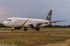 Nesma Airlines SU-NMA (U. Heinze) Tags: aircraft airlines airways airplane flugzeug planespotting plane nikon d610 nikon28300mm haj hannoverlangenhagenairporthaj eddv