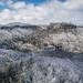 Winter on Pinch 'Em Tight Ridge, Appalachia