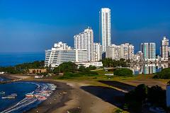 Cartagena (Alvaro Villa) Tags: tropico colombia caribe