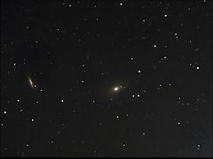 2019-07-29 M81 & M82 (Johan B.) Tags: black ciel sky profond deep object dso leicar apotelyt 180mm f34 zwo asi 224mc skywatcher staradventurer m81 m82 messier backyard
