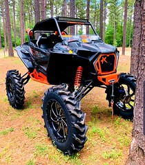 "Rzr 1000 CATVOS 8"" lift www.catvos.net (CATVOS) Tags: catvos canam x3 customatv utv lift maverick polaris rzr ranger bkt tires customatvofshreveport portals"