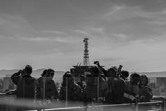 #self (BIANO SKATE STYLE.) Tags: paulistadedomingo paulista avpaulista saopaulodagaroa saopaulo saopaulocity sesc sescpaulista paulistasesc mirantedosesc pb pburbano pbmag fotopb photography photomonocromatico photobw