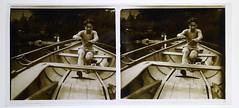 P1009309_rowing boat (mind.work) Tags: glassplate glasspositive glassstereopositive photostereoplateglass stéréophoto stéréodépoque stereoglasspositive stereoglassslides stereoscopy stereoview stereoglassslider19001930stereohistoricalrowingboat
