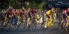 Team Ineos shepherding the yellow jersey of Egan Bernal