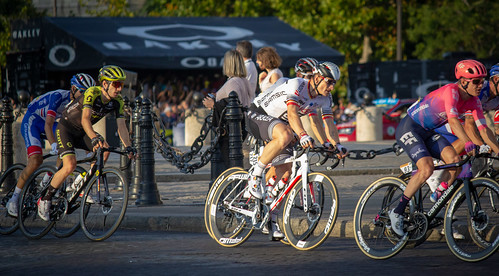 Andre Greipel, after an uncharacteristically quiet Tour