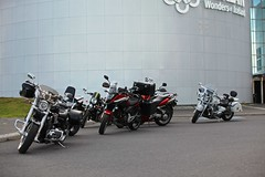 GKE-3382 (GKE/photos) Tags: reykjavík perlan iceland biker motorbike