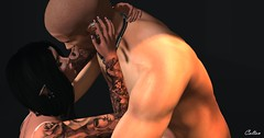 Coming soon - Intimate (Colton Design) Tags: erotic intimate couple couples pose poses animation animations coltondesign