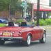 Datsun Convertible.