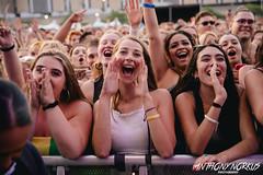 Lizzo - Detroit, MI - MoPop Festival 2019 (Anthony Norkus Photography) Tags: lizzo melissa viviane jefferson melissavivianejefferson melissajefferson live concert 2019 detroit michigan us usa mopop music festival fest mopopfestival summer singer rapper pop dance dancing flute cuziloveyou american anthonynorkus anthony tony norkus photo photography pic pics photos norkusa dancers