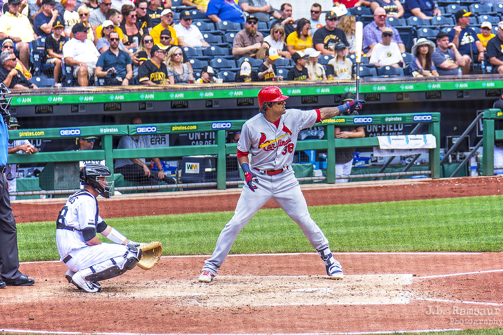 The World's Best Photos of mlb and stl - Flickr Hive Mind